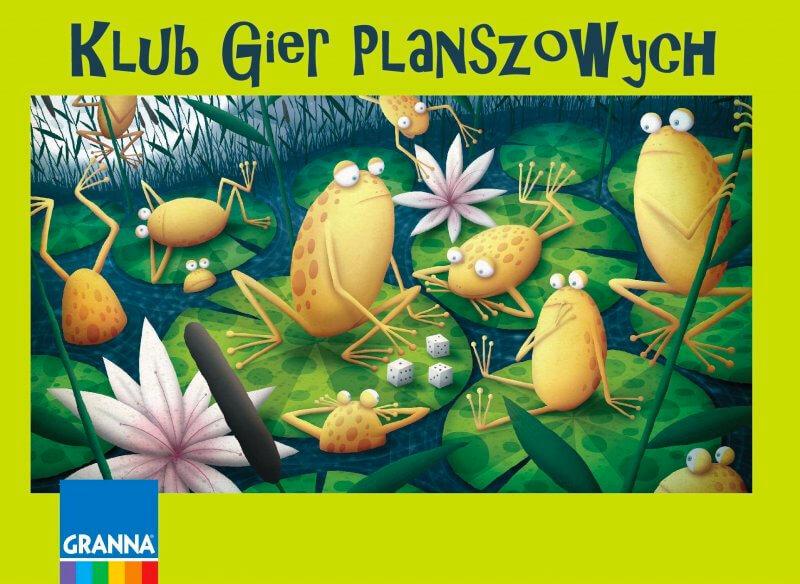Klub Gier Planszowych