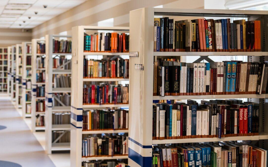 Regulamin biblioteki szkolnej na czas COVID-19