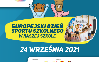 Europejski Dzień Sportu Szkolnego